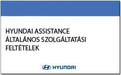 Hyundai Egészségügyi Program